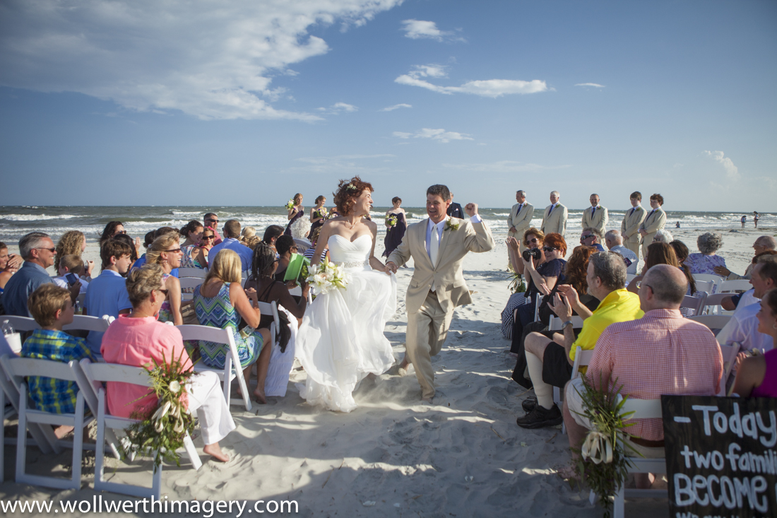 Hilton Head Island SC Destination Weddings by A Wedding in Paradise ...
