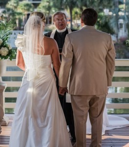 Wedding Ceremony Officiant in Hilton Head SC