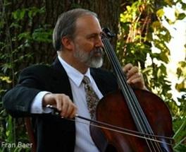 David Kimbell