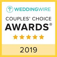 weddingwire2019award